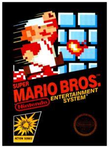 The Sound Of Super Mario Bros - Sound Design Tutorial
