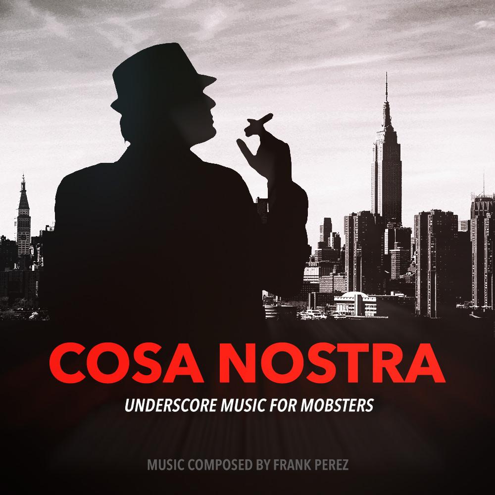 Cosa Nostra Cover